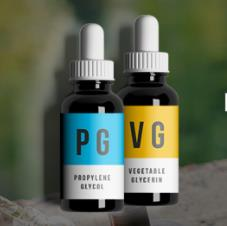 vg vs pg: what they are and how to choose e-juice?