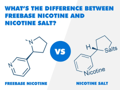 the nicotine content you must know before smoking e-cigarettes