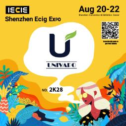 iecie-shenzhen ecig expo-come and win our new launch products